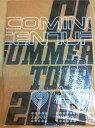 【中古】 V6 Coming Century ・パンフレット 2000 Coming Century SUMMER TOUR