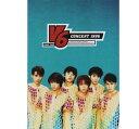【中古】V6・ パンフレット 1996 「SINCE 1995 V consert'96