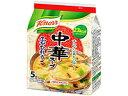 熟食, 食品材料 - 味の素株式会社 クノール 中華スープFDタイプ 5食入袋 ×10個【イージャパンモール】