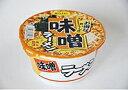 株式会社麺のスナオシ スナオシ 味噌ラーメン カップ 79.4g ×12個【イージャパンモール】