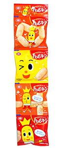 亀田製菓 ハッピーターンミニ4連 60g【イージ...の商品画像