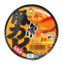 ★まとめ買い★ 東洋水産 マルちゃん黒いまめ豚カレーうどん42g ×12個