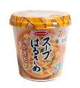 【送料無料】 ★ まとめ買い ★  エースコック スープはるさめ かきたま 20g ×6個【イージャパンモール】