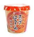 【送料無料】 ★ まとめ買い ★  エースコック スープはるさめ 担担味 33g ×6個【イージャパンモール】