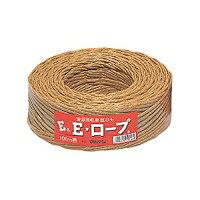 ゴークラ E&Eロープ 4mm×100m巻 48巻入