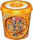 エースコック スープはるさめ担担味33g ×6個【イージャパンモール】