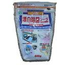 トーヤク 漂白除菌ソーダ (過炭酸ソーダ) 600g ×20個【イージャパンモール】