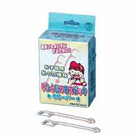 日本綿棒 デンタルフロスピック クローバー (50本入) ×120個【イージャパンモール】