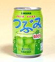 サンガリア つぶみ白ぶどう 280g缶【イージャパンモール】