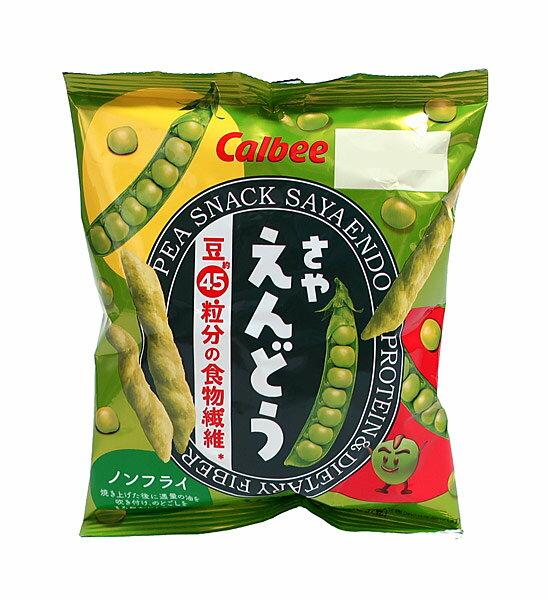 カルビー(株) さやえんどう さっぱりしお味 26g【イージャパンモール】
