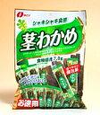 ★まとめ買い★ なとり 茎わかめ117g ×10個【イージャパンモール】