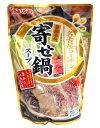 ★まとめ買い★ 新マルサン 寄せ鍋スープ 750g ×10個...