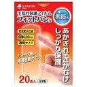 東洋化学 フィットバンN 関節用(20枚入)