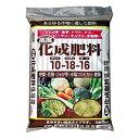 GS 高度化成肥料10-18-16【日用大工・園芸用品館】