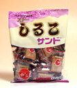 【キャッシュレス5%還元】松永製菓 スターしるこサンド110g【イージャパンモール】