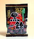 リボン 黒飴 120g【イージャパンモール】