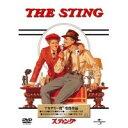 【送料無料】THE STING スティング DVD GNBF2616【生活雑貨館】