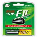 フェザー安全剃刀 エフシステム替刃F2ネオ10コ入 ×144個【イージャパンモール】