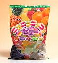 ★まとめ買い★ 七尾製菓 ニコニコニッコリゼリー 40個 ×10個【イージャパンモール】
