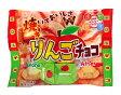チロルチョコ 焼きりんごチョコ 6個【イージャパンモール】