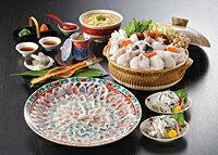 【送料無料】FR−30 とらふく料理フルコース【ギフト館】