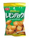ヤマザキ レモンパックミニシリーズ 45g【イージャパンモール】