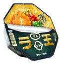 ★まとめ買い★ 日清 ラ王カップ濃熟とろ豚骨 113g ×12個【イージャパンモール】