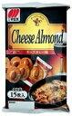 【送料無料】★まとめ買い★ 三幸製菓 チーズアーモンドチーズカレー味 ×12個【イージャパンモール】