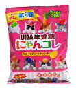 UHA味覚糖 にゃんコレフルーツアソートキャンディ180g【イージャパンモール】