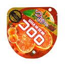 ★まとめ買い★ UHA味覚糖 コロロ三ヶ日みかん40g    ×6個【イージャパンモール】