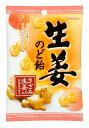 樂天商城 - ★まとめ買い★ カバヤ食品 生姜のど飴 ×10個【イージャパンモール】