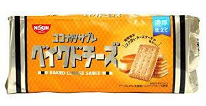 ★まとめ買い★ 日清シスコ ココナッツサブレベイクドチーズ20枚   ×12個【イージャパンモール】