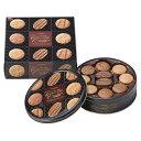【送料無料】ブルボン ミニギフト チョコチップクッキー缶 31169−01【代引不可】【ギフト館】