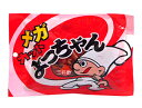 ショッピングナッツ ★まとめ買い★ よっちゃん メガカットよっちゃん 50g ×10個【イージャパンモール】