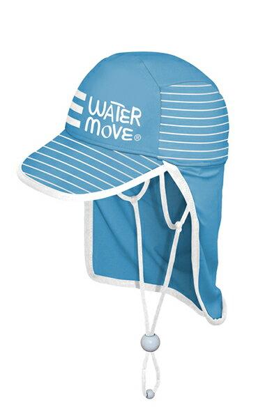watermove 18WM−marine サマーキャップ LT.BLUE free【スポーツ館】