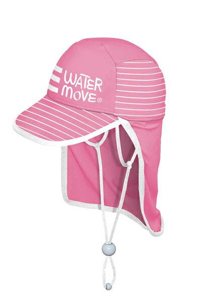 watermove 18WM−marine サマーキャップ PINK free【スポーツ館】