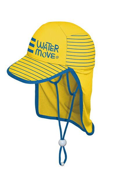 watermove 18WM−marine サマーキャップ YELLOW free【スポーツ館】