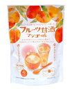 ★まとめ買い★ 不二食品 フルーツ甘酒 マンゴー味 15g×4包 ×10個【イージャパンモール】