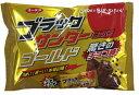 ★まとめ買い★ 有楽製菓 ブラックサンダーゴールドミニバー ...