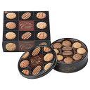 【送料無料】ブルボン ミニギフト チョコチップクッキー缶 3...