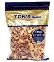 ショッピングナッツ ★まとめ買い★ TON'S ミックスナッツ 500g ×10個【イージャパンモール】