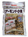 ショッピングナッツ 【キャッシュレス5%還元】マルエス アーモンド小魚48g【イージャパンモール】