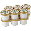 ショッピングアイスクリーム 【送料無料】ガンコ 京都のアイスセット IC12【代引不可】【ギフト館】