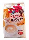 ★まとめ買い★ 日東紅茶 カフェインレスミルクティー140g(14g×10本) ×6個【イージャパンモール】