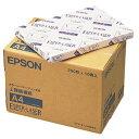 樂天商城 - EPSON カラーレーザー用 上質普通紙 A4 1箱(2500枚:250枚×10冊)