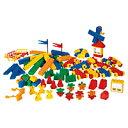 LEGO デュプロ 園用いろんなパーツセット【返品・交換・キャンセル不可】【イージャパンモール】【after0307】
