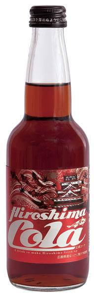 広島コーラ ×10本【同梱不可】【代引不可】【イ...の商品画像
