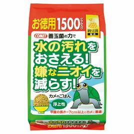 イトスイ カメのごはん 納豆菌 お徳用 1500g【返品・交換・キャンセル不可】【イージャパンモール】