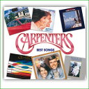 carpenters カーペンターズ ベスト・ソングス CD 6枚組 TPD-6148