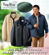 トロイ・ブロス 裏フリースジャケット / TROY BROS 957208
